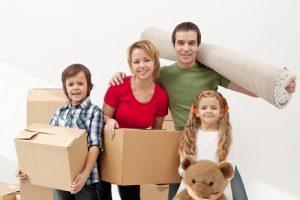 7 lưu ý vàng về phong thủy khi chuyển sang nhà mới